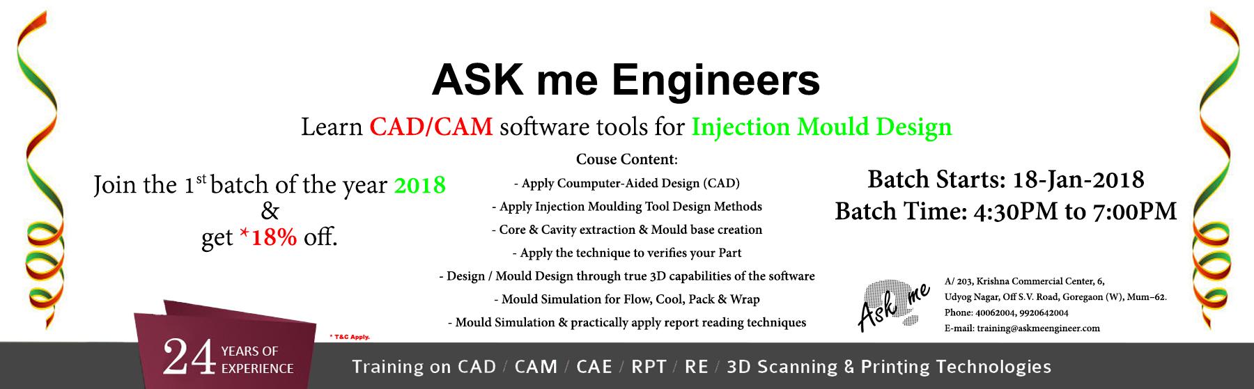 ASK me Engineers