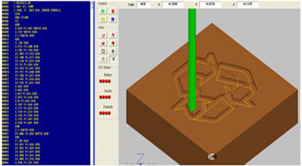 Mastercam Course: CNC Milling & Lathe Programing